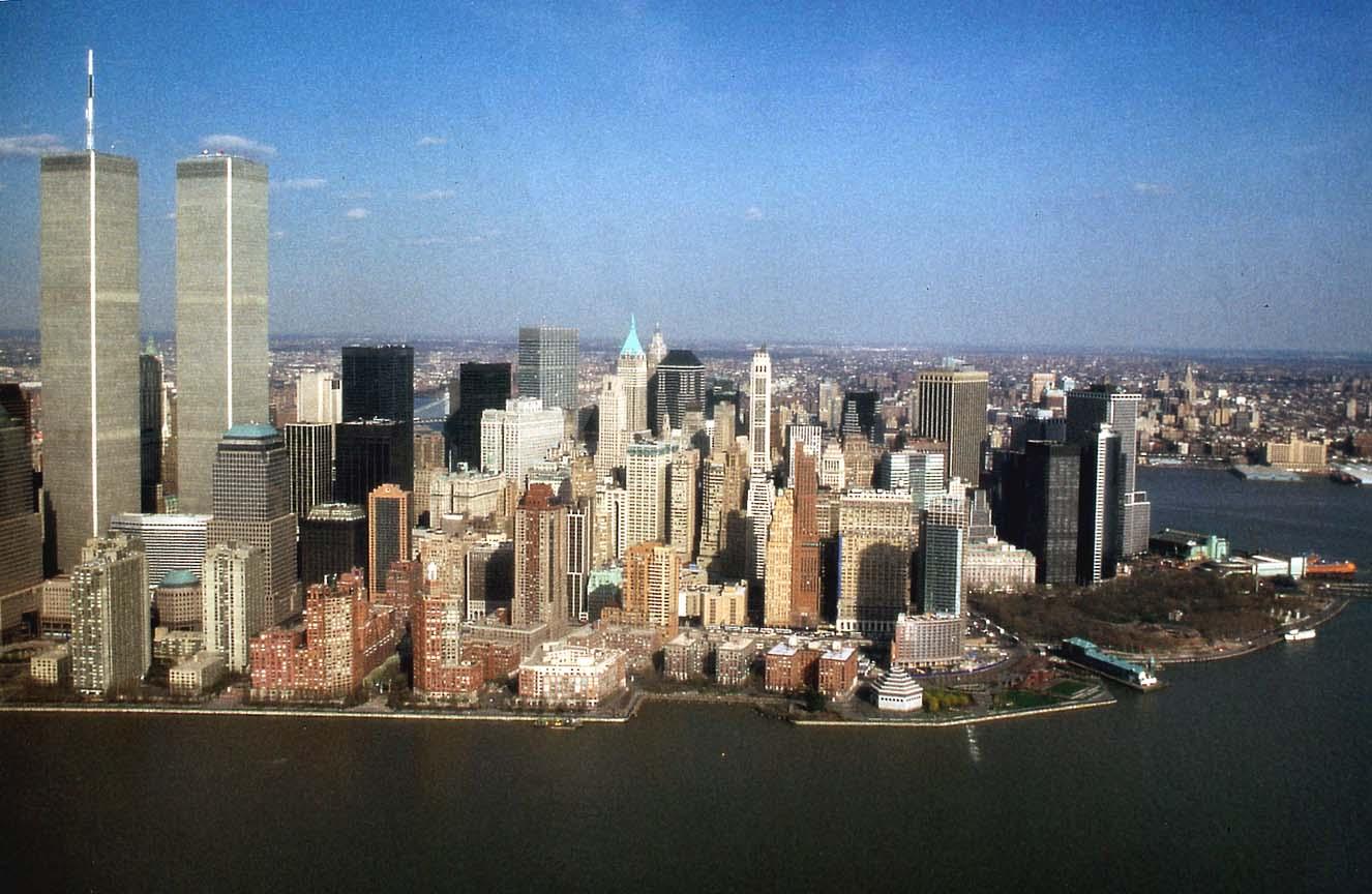 New York city Manhattan picture, New York city Manhattan ...