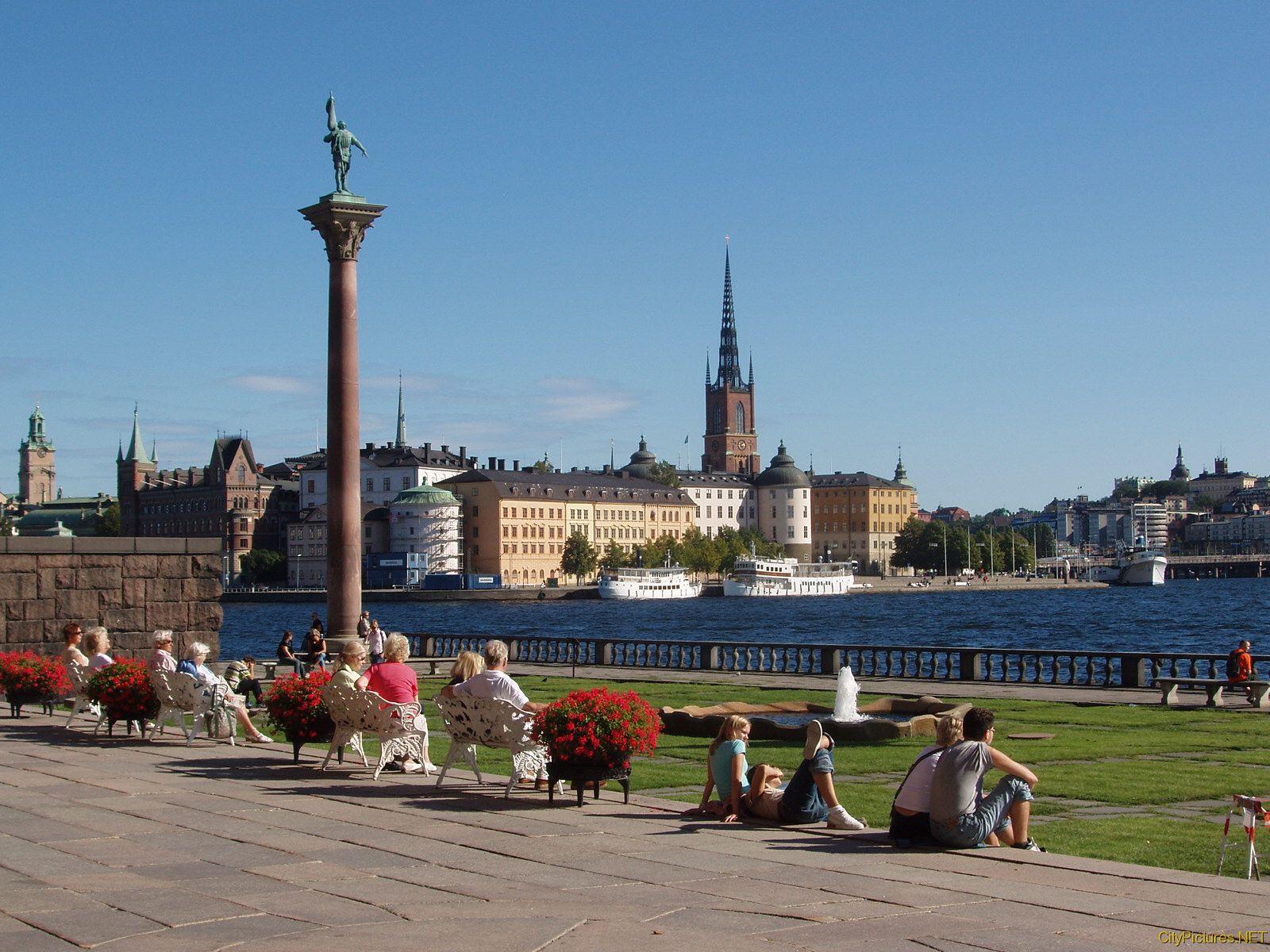 Stockholm Sweden picture, Stockholm Sweden photo, Stockholm Sweden pic