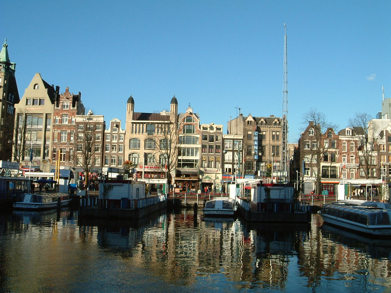 Amsterdam Netherlands  City pictures : Amsterdam The Netherlands picture, Amsterdam The Netherlands photo ...