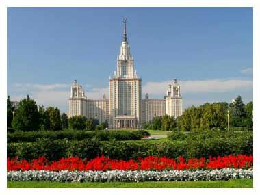 Moskova university