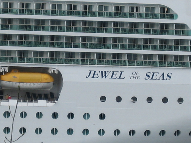 oslo jewel of the seas