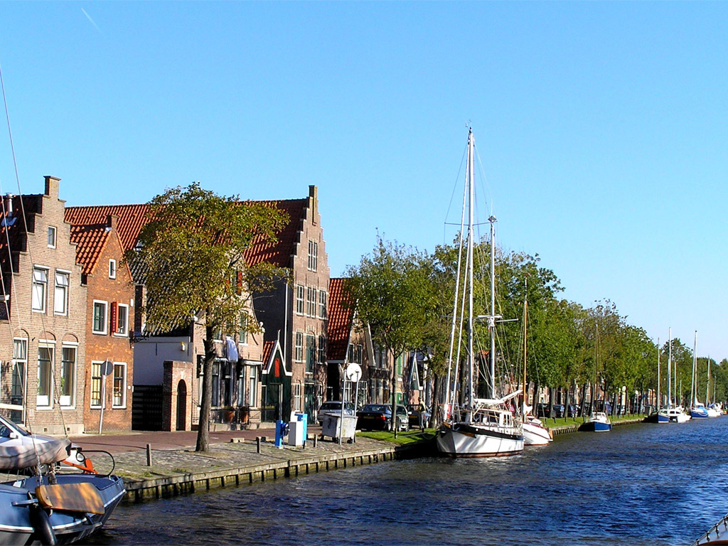 Edam 3 The Netherlands