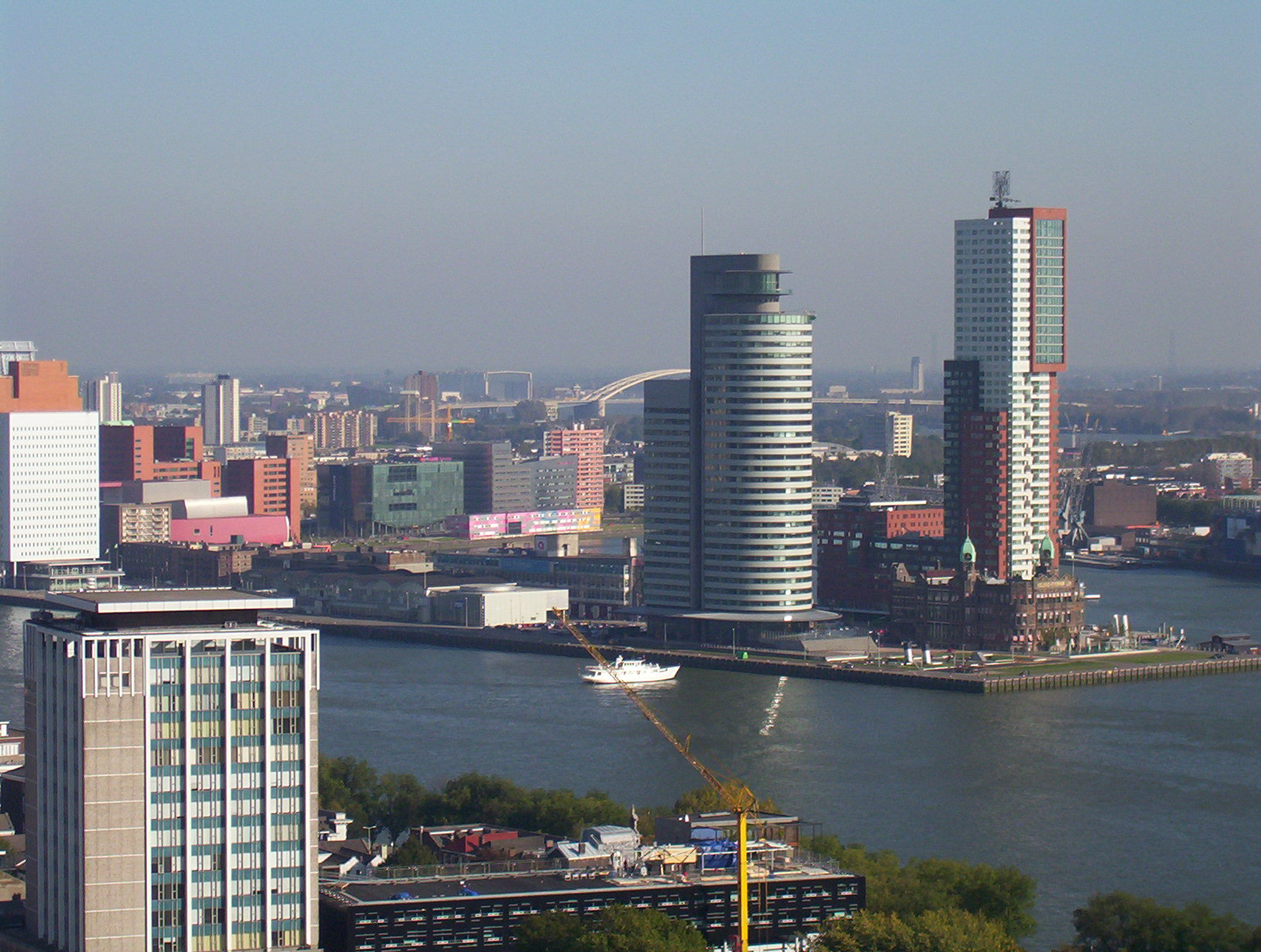 Rotterdam 2 The Netherlands