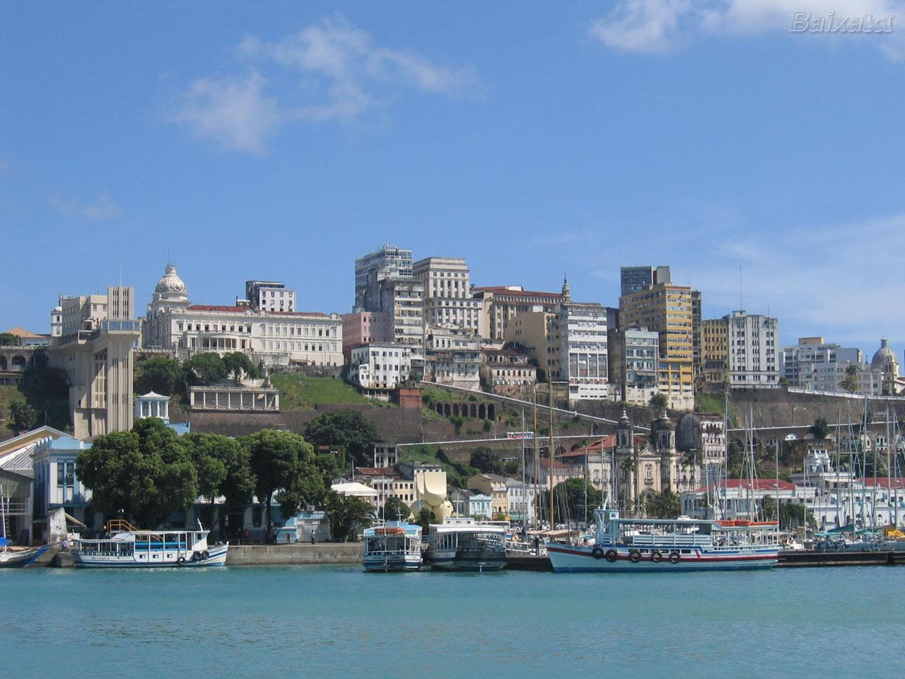 Salvador Bahia picture...