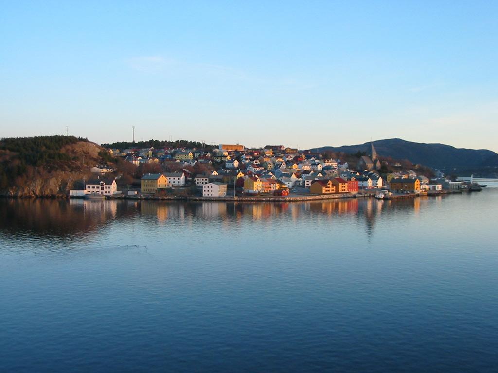 norwegian dating sites Kristiansund