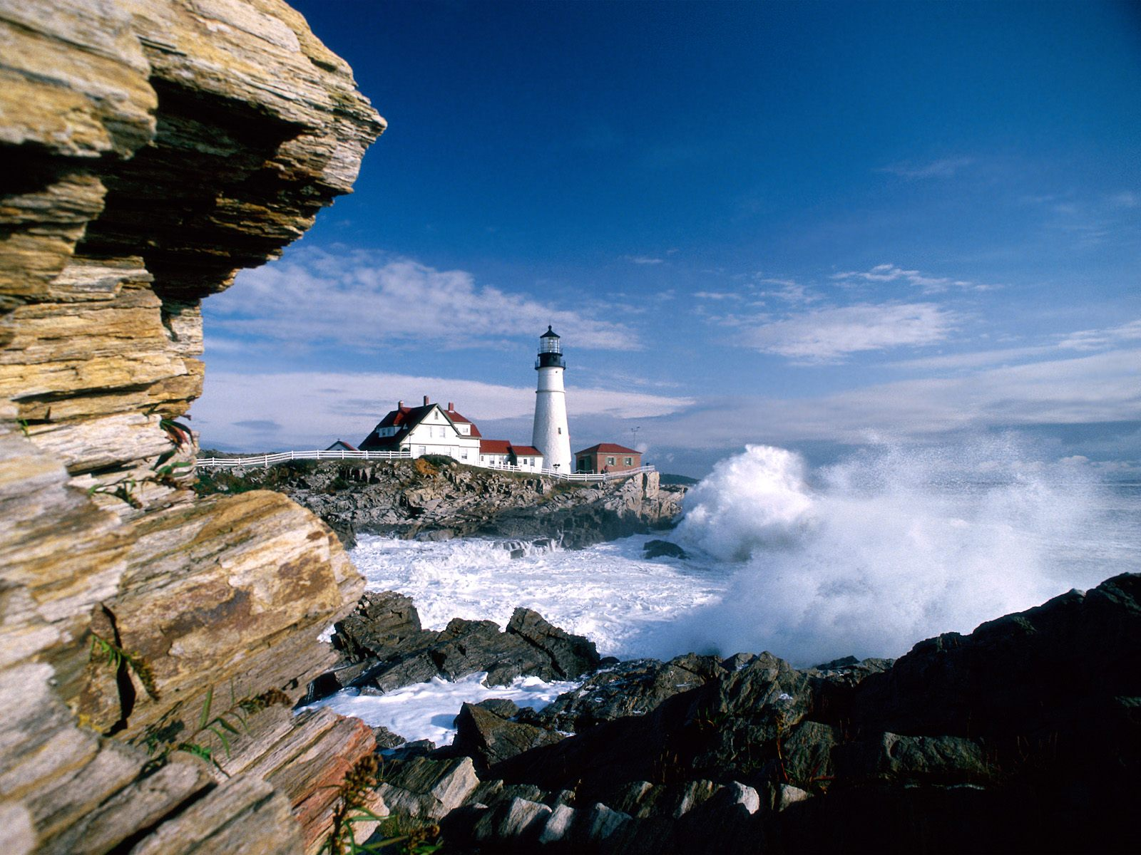 Http Www Citypictures Net R Lighthouses 233 Portland Head Lighthouse Maine 3005 Htm