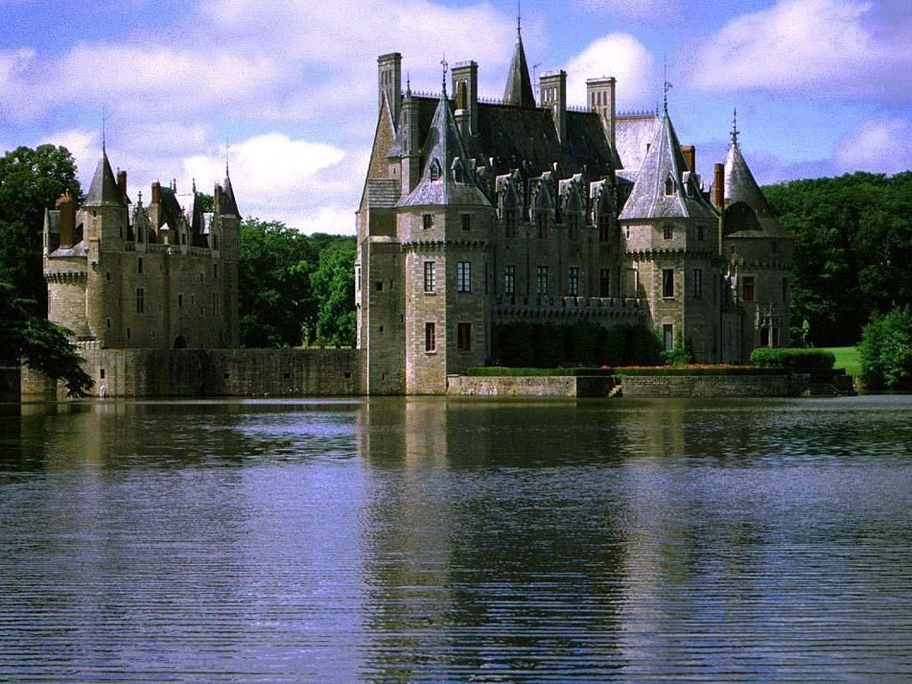 castle wallpaper nice france - photo #13
