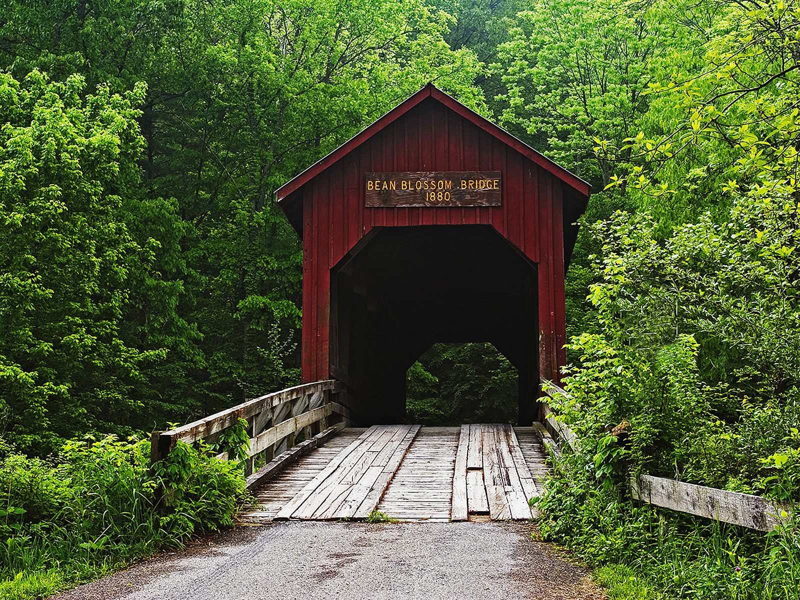 Pictures Of Covered Bridges 71