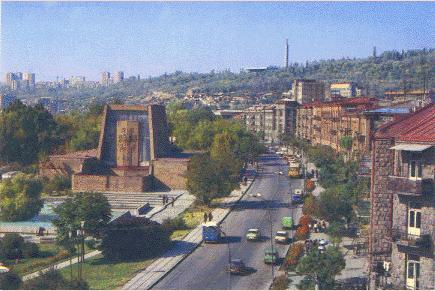 Armenia-Yerevan-photo