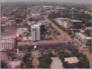 Projet Burkina Faso tour