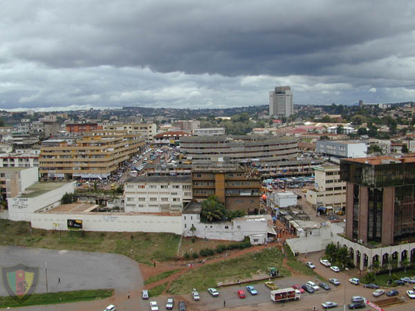 Yaounde Cameroon  city images : Cameroon Yaounde 4 picture, Cameroon Yaounde 4 photo, Cameroon Yaounde ...