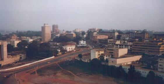 Cameroon-Yaounde1