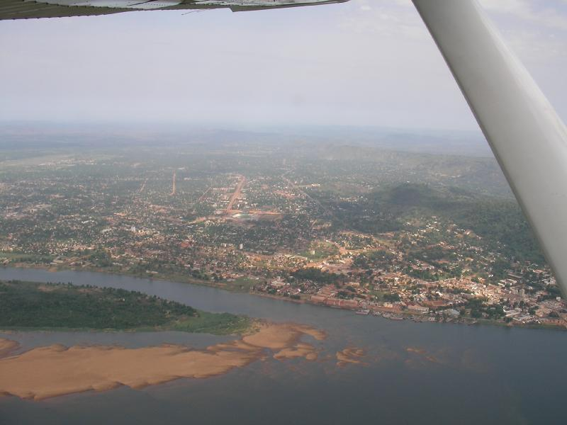 Central-African-Republic-Bangui