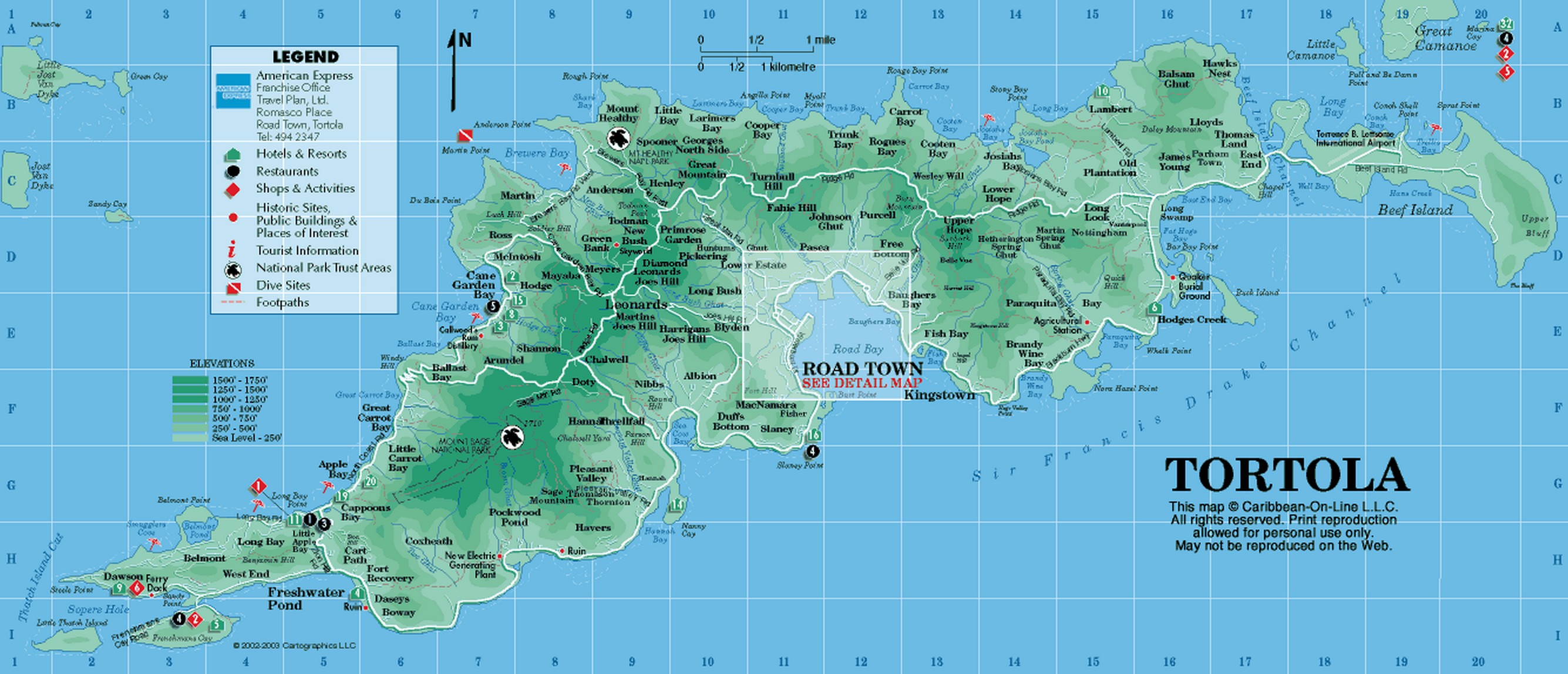 Dating In The British Virgin Islands