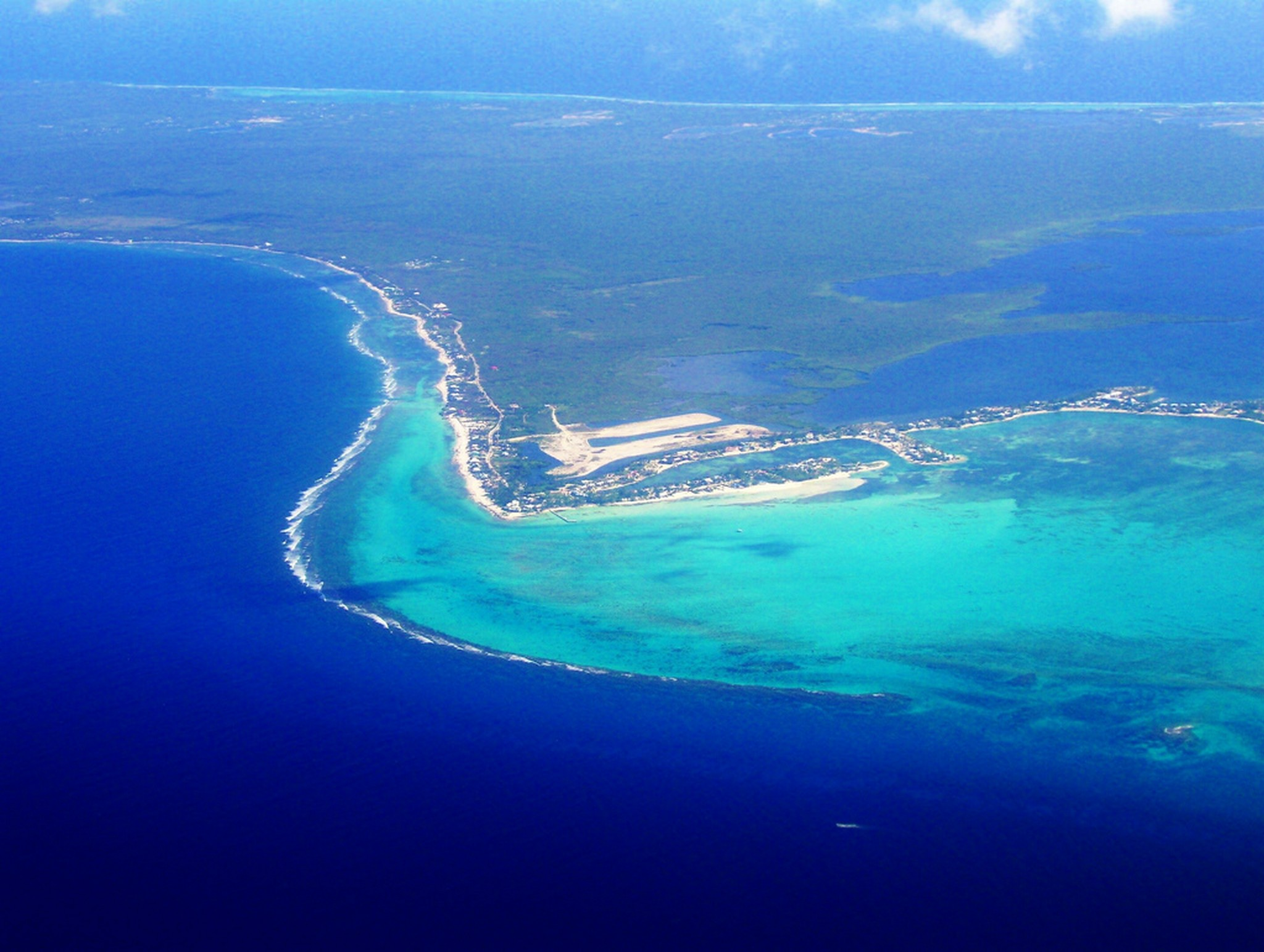 aerial-view-grand-cayman-islands