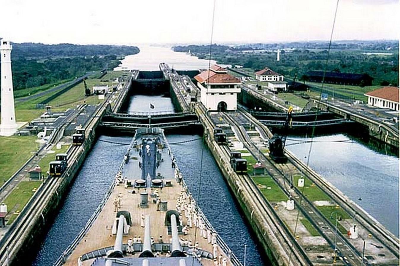 Canal De Panamá: Panama Canal Picture, Panama Canal Photo, Panama Canal Pic