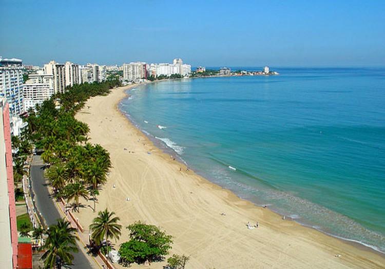 Best option puerto rico