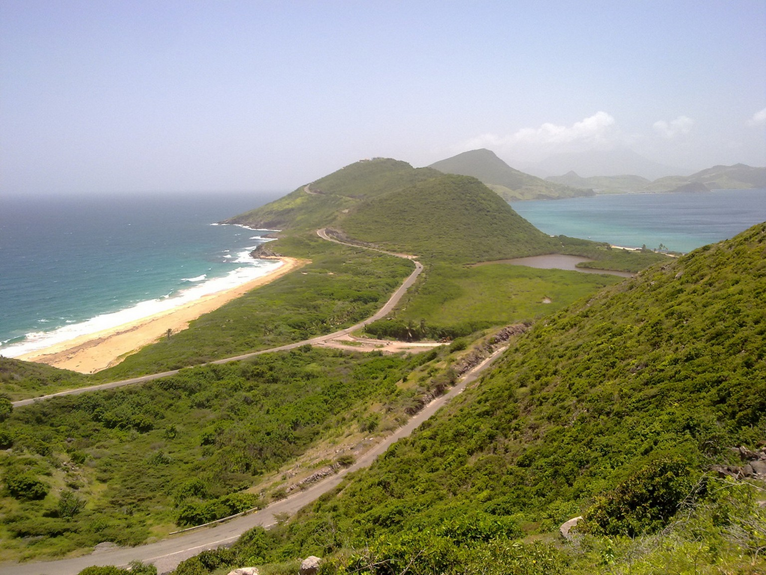 St.Kitts and Nevis  Two Islands One Paradise