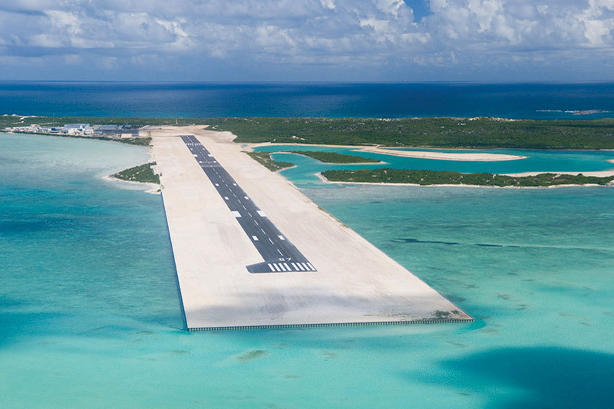 Turks and Caicos Islands Airport