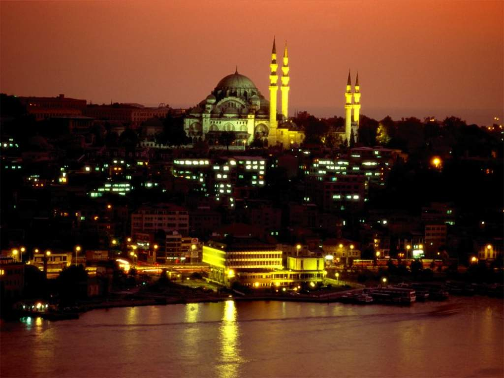 istanbul camii gece picture istanbul camii gece photo istanbul camii gece pic. Black Bedroom Furniture Sets. Home Design Ideas