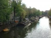 Prinsen Gracht Amsterdam The Netherlands