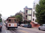 san francisco railway