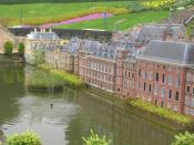 Madurodam The Netherlands