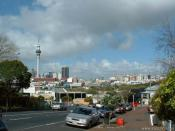 of Auckland