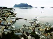 Alesund2 Norway