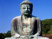 The Great Buddha Kamakura Japan