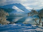 Ballachulish, Western Highlands Scotland