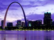 Meet Me in St. Louis Missouri