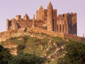 The Rock of Cashel County Tipperary Ireland 1600x1200