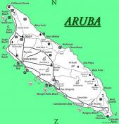 aruba earth