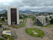 Cameroon-Yaounde-1