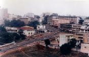 Cameroon-Yaounde