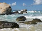 baths of virgin gorda