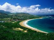 saint kitts nevis beach