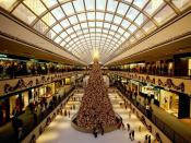 Galleria Houston Texas